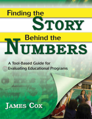 Finding the Story Behind the Numbers by James B. Cox image