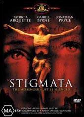 Stigmata on DVD