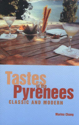 Tastes of the Pyrenees by Marina Chang image