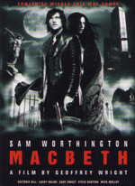 Macbeth on DVD