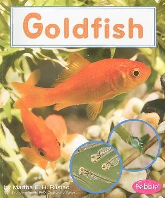 Goldfish by Martha E.H. Rustad image
