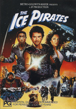 Ice Pirates on DVD