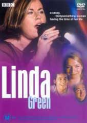 Linda Green - S1 on DVD