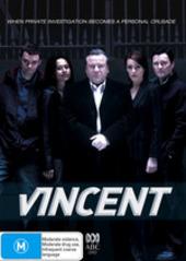 Vincent (2 Disc Set) on DVD