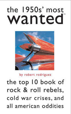 The 1950s' Most Wanted by Robert Rodriguez image