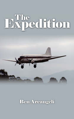 The Expedition by Ben Arcangeli