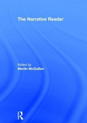 The Narrative Reader image