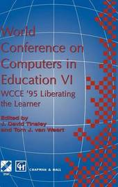 World Conference on Computers in Education VI