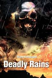 Deadly Rains by Diane M. Compagno image