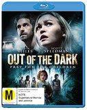 Out Of The Dark on Blu-ray