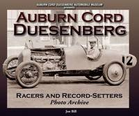 Auburn Cord Duesenberg by John Bill image