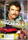 Magnum, P.I. - The Complete Fifth Season on