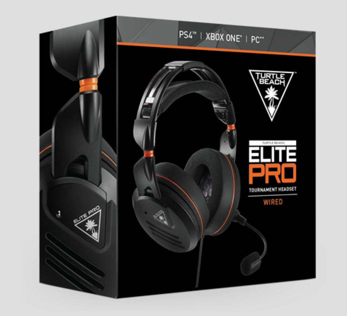 Turtle Beach Elite Pro Gaming Headset (PS4, Xbox One & PC) for PS4 image