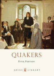 Quakers by Peter Furtado