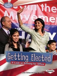 Getting Elected by Elaine Landau