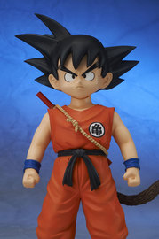 Dragon Ball: Gigantic Series: Son Goku (Kamesenryu Ver.) Figure