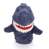 Jellycat: Toothy Shark Hand Puppet