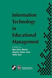Information Technology in Educational Management