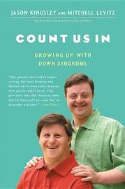 Count Us in by Jason Kingsley