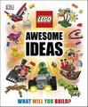LEGO (R) Awesome Ideas by DK