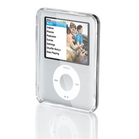 Belkin Clear Acrylic Case for iPod nano 3G image