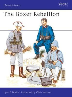 The Boxer Rebellion by Lynn Bodin