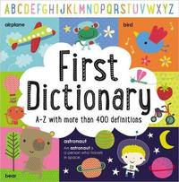 First Dictionary by Make Believe Ideas, Ltd.