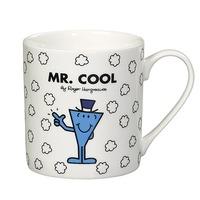 Mr Men Mr Cool Mug