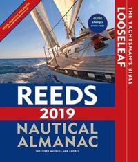 Reeds Looseleaf Almanac 2019 inc binder by Perrin Towler
