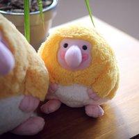 """Mini Proboscis Monkey - 7"""" Plush Toy"""