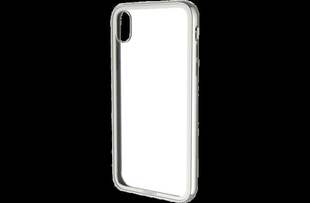 Cygnett: Ozone Glass Protective Case - White - iPhone Xs Max