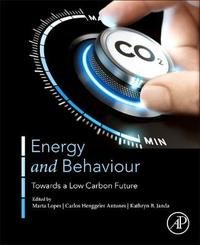 Energy and Behaviour