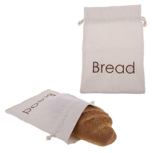 Appetito: Bread Bag Embroidered