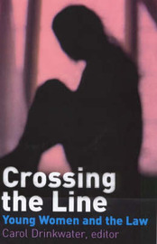 Crossing the Line by Carol Drinkwater image
