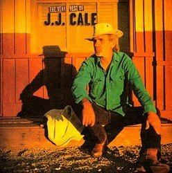The Very Best Of by J.J Cale image