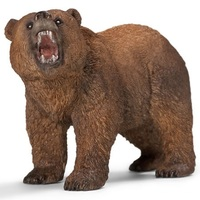 Schleich: Grizzly Bear