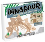 Construction Kits Dinosaur - Stegosaurus