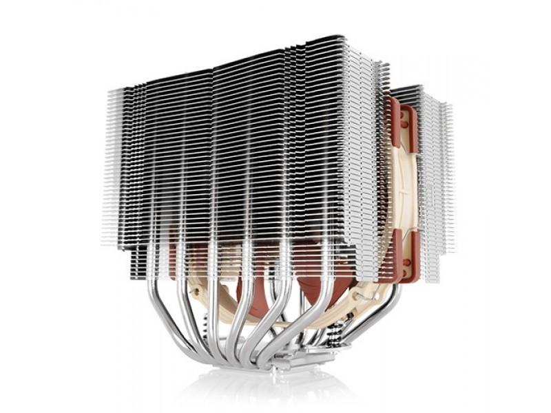 Noctua NH-D15S Elite-Class Six Heatpipe Dual Tower Cooler image