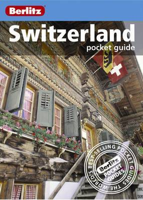 Berlitz: Switzerland Pocket Guide image