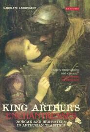 King Arthur's Enchantresses by Carolyne Larrington
