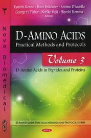D-Amino Acids image