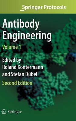 Antibody Engineering Volume 1 image