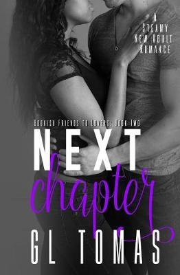 Next Chapter by G L Tomas image