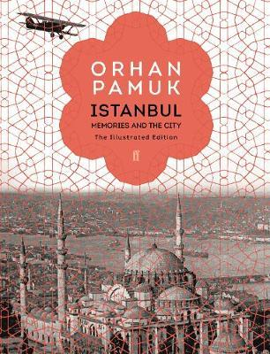 Istanbul by Orhan Pamuk