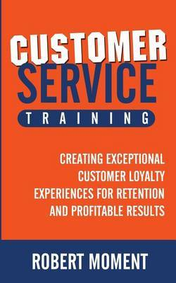 Customer Service Training by Robert Moment image