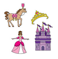 Melissa & Doug: Sticker Collection Pink 700+