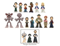 Stranger Things - Mystery Minis [Target Ver.] - (Blind Box)