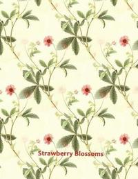 Strawberry Blossoms by Kay D Johnson image