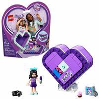 LEGO Friends: Emma's Heart Box (41355)