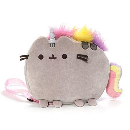 Pusheen the Cat Pusheenicorn Backpack